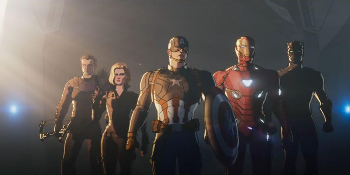 La segunda temporada de What If...? podría estrenarse en 2022