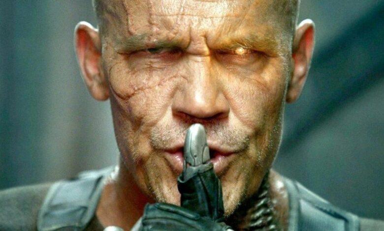 Marvel Studios podría tener planes para traer de vuelta a Josh Brolin como Cable