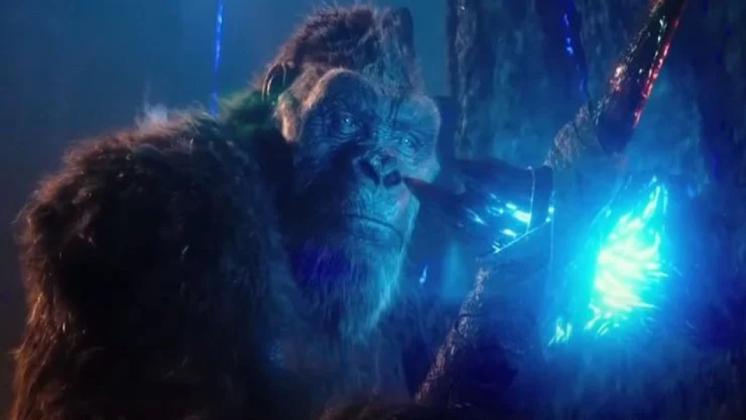 Tendremos futuras películas del Monsterverse