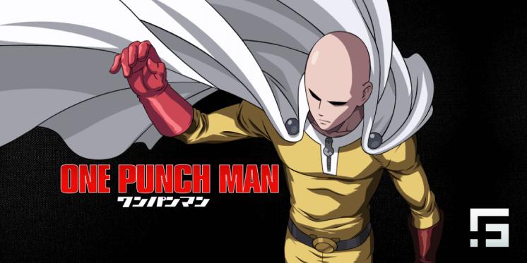 ¿Cuándo llegará la tercera temporada de One Punch Man?