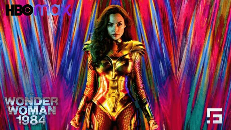 Patty Jenkins no está contenta con lo sucedido con Wonder Woman 1984