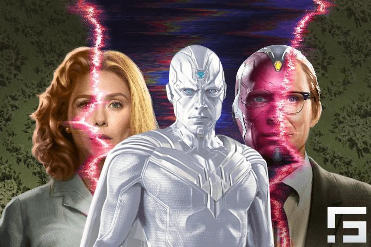 ¿Volverá Paul Bettany como Vision a Marvel Studios?