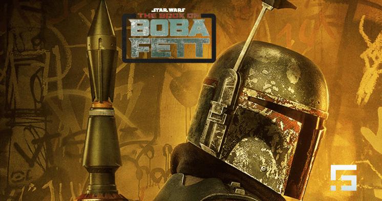 Robert Rodríguez dice que The Book of Boba Fett nos romperá la mente