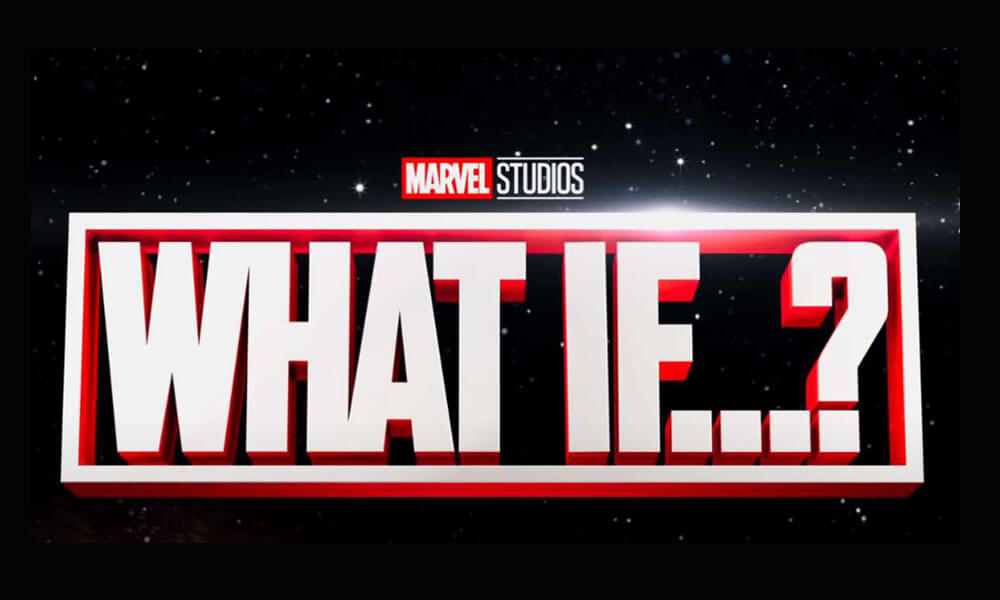 Serie What if...?