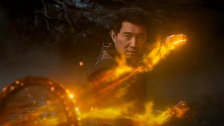 Ya se sabe la druación de Shang-Chi y la leyenda de los diez anillos