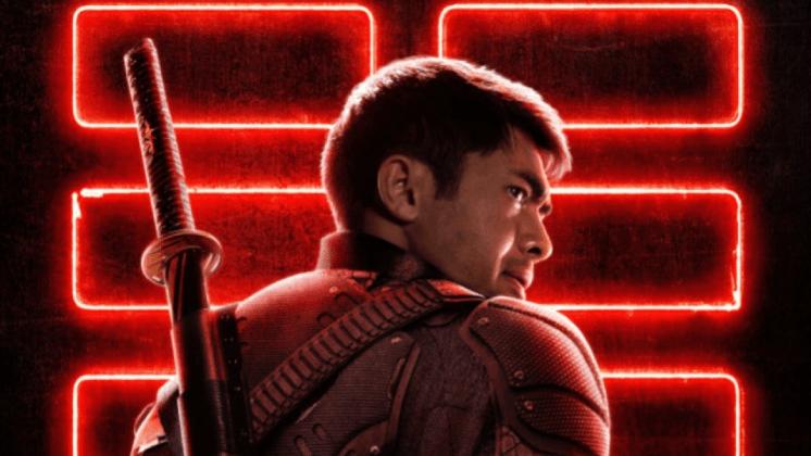 El estreno de 'Snake Eyes' ha sido cancelado en España