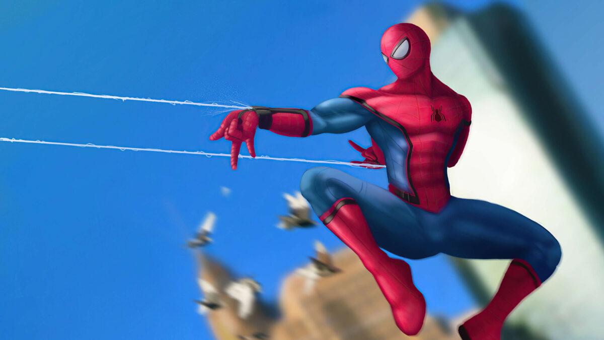 ¿Por qué se celebra el Spider-Man Day el 1 de Agosto?