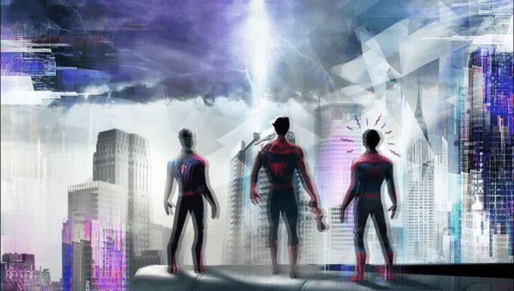 duración spider-man no way home
