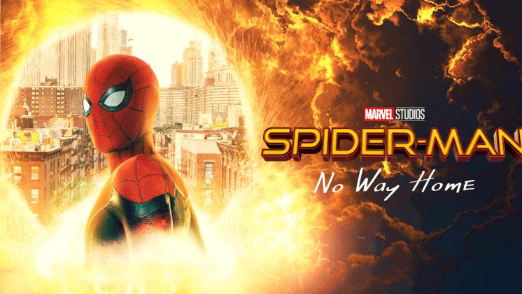 ¿Cuándo llega el trailer de Spider-Man No way home?