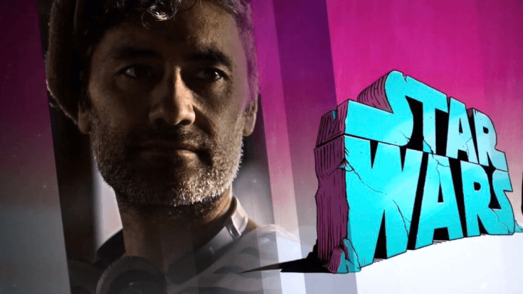 Taika Waititi promete una película de Star Wars gamberra