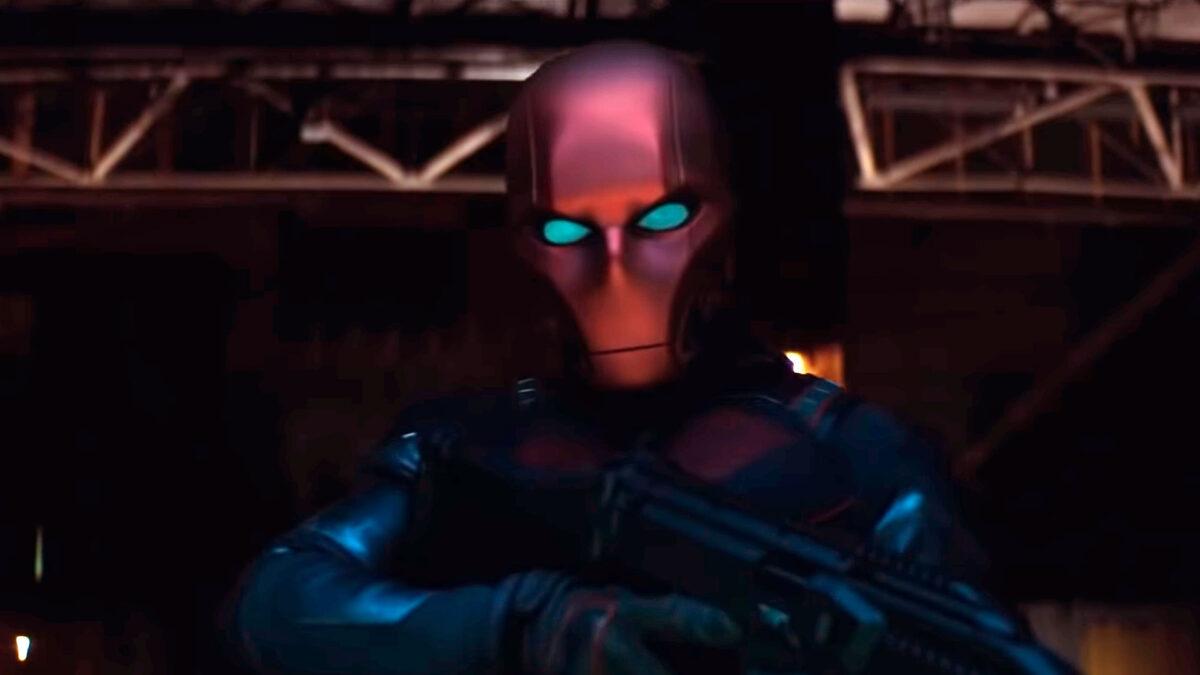 Titans crítica temporada 3