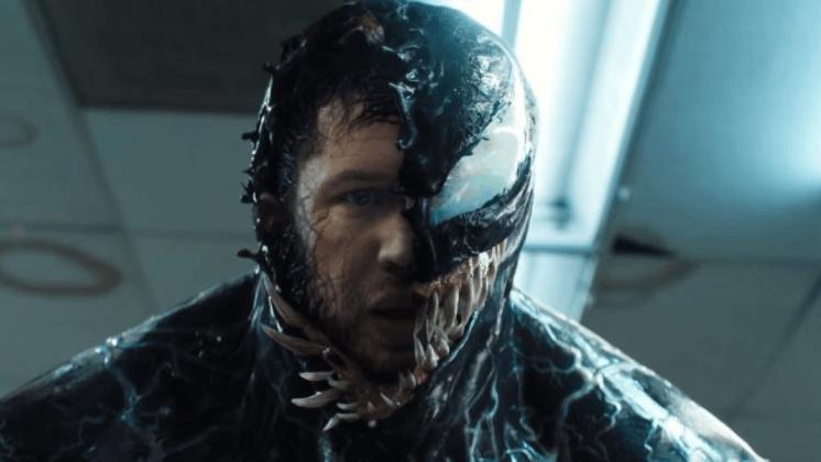 ¿Veremos Venom3? Tom Hardy que dependerá del éxito de Venom: Let there be Carnage