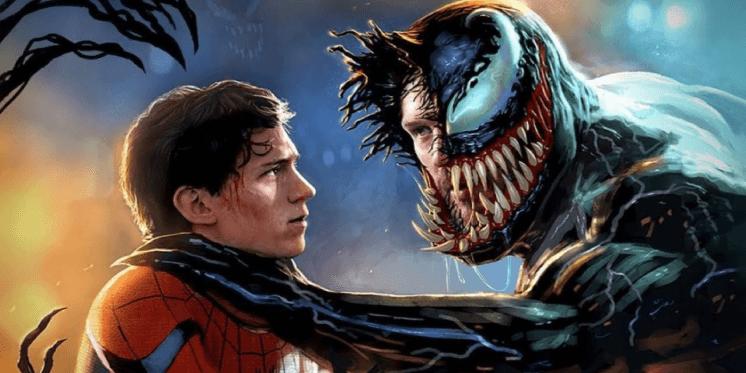 'Venom 3' podría enfrentar a Spider-Man contra Venom