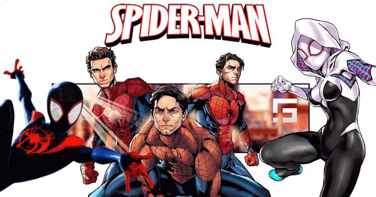 ¿Cuáles son las mejores versiones de Spider-Man?