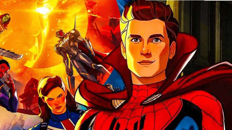 El episodio de Spider-Man en What If. . .? iba a ser demasiado terrorífico