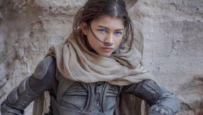 Dune: Zendaya asegura que su papel es muy pequeño
