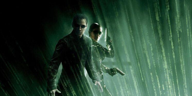 matrix 4 resurrections lilly wachowski