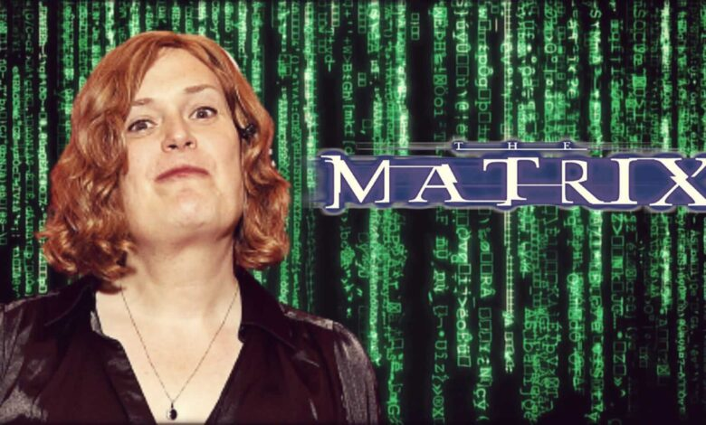 The Matrix Resurrections Lilly Wachowski
