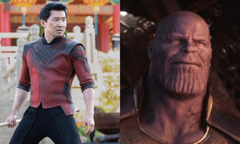 ¿Sobrevivió Shang-Chi al chasquido de Thanos? Un easter egg de la película tiene la respuesta