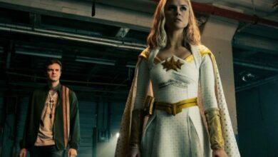 Amazon confirma el spin-off de 'The Boys' centrado en superhéroes univesitarios