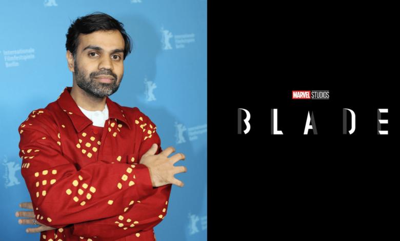 Bassam Tariq confirma que dirigirá 'Blade'