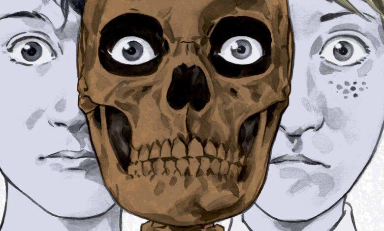 Dead Boy Detectives spin-off