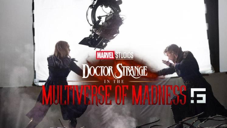 Doctor Strange tendrá una lucha interna en Doctor Strange 2 para salvar el universo