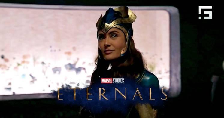Chloé Zhao asegura que 'Eternals' tendrá un gran impacto en el futuro del MCU