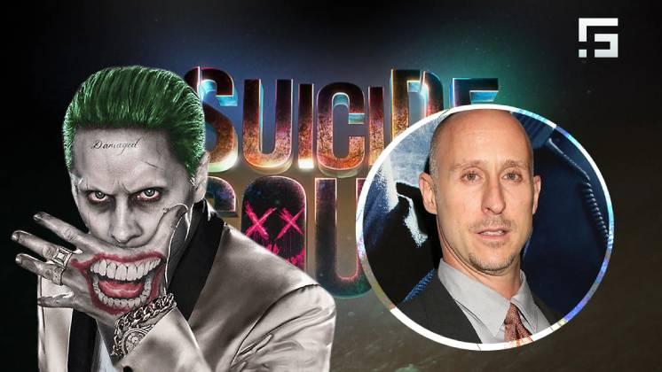 Gavin O'Connor revela por qué su película de El Escuadrón Suicida no salió adelante