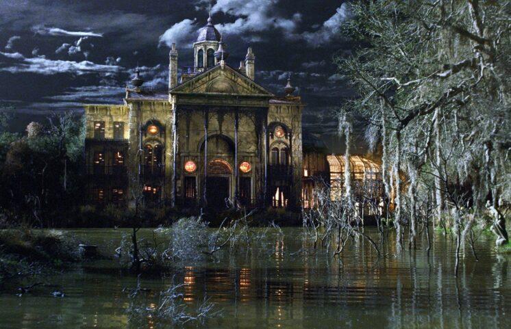 Owen Wilson se une al reparto del reboot de 'Haunted Mansion'