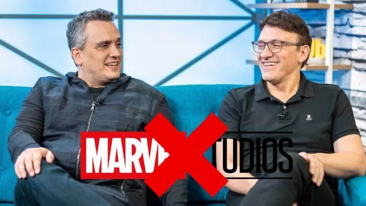 Los hermanos Russo podrían no participar más en Marvel Studios tras los incidentes entre DIsney y Scarlet Johansson