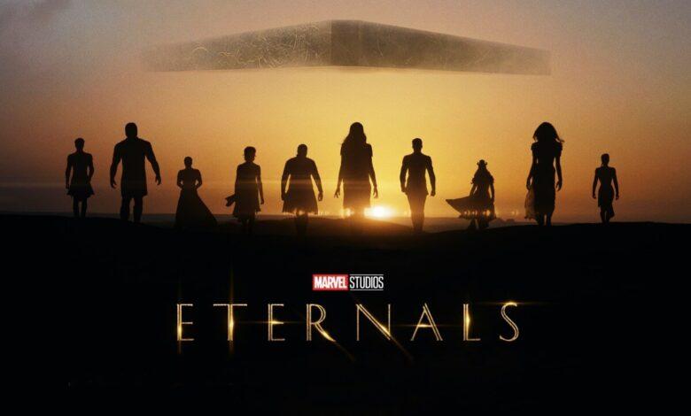 Esto es todo lo que debes saber sobre la película de Los Eternos