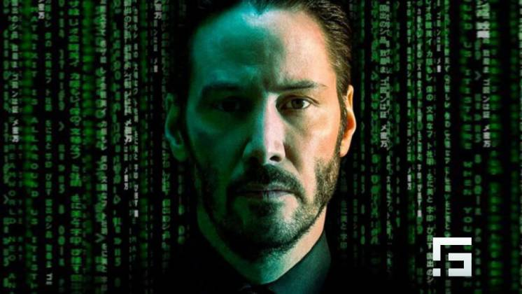 Primer vistazo a Neo en Matrix 4 y llegada del trailer