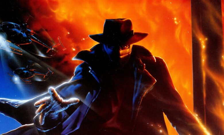 Universal Pictures estaría desarrollando una nueva película de Darkman
