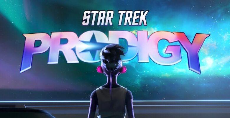 ¿star trek prodigy es canon?