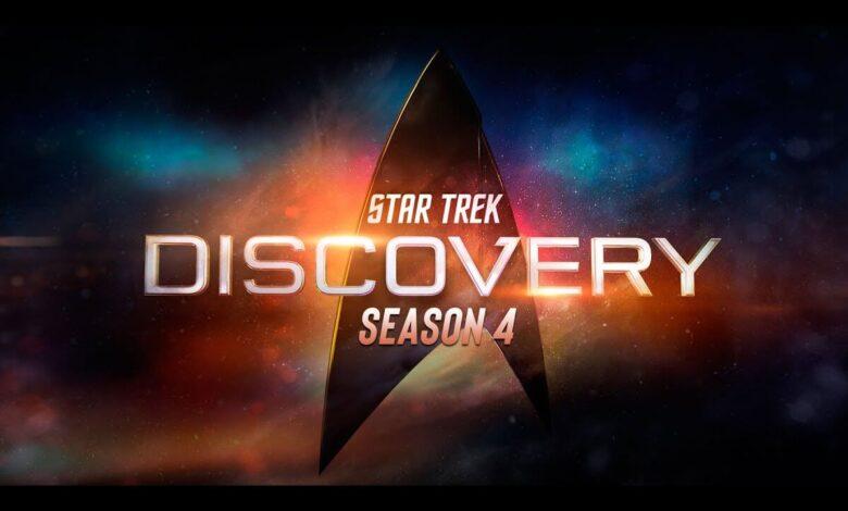 Confirmada la fecha de estreno de la cuarta temporada de Star Trek Discovery