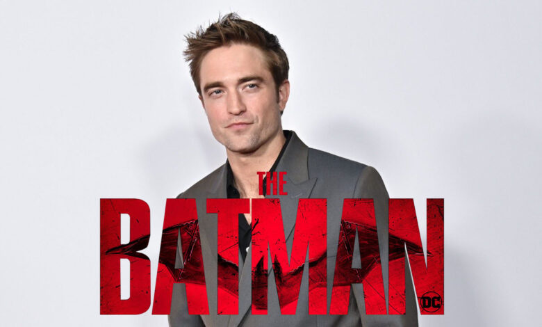 The Batman Robert Pattinson Zoë Kravitz DC Fandome