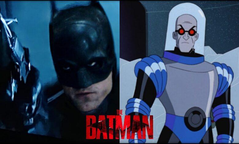 ¿quien es el villano de the batman?