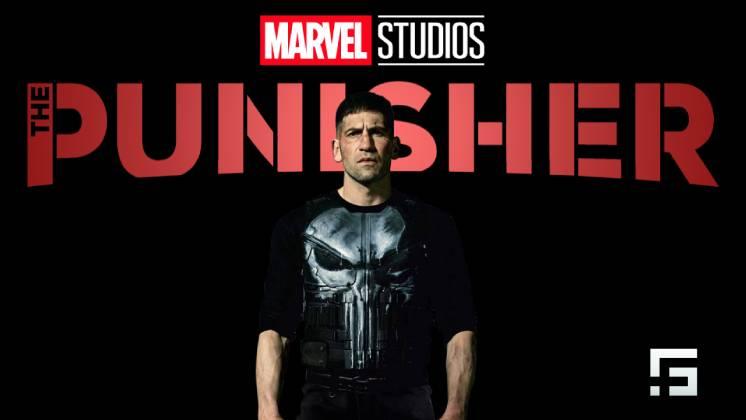 ¿Introducirán a The Punisher en Marvel Studios?