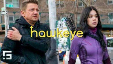 Revelado el primer trailer de 'Hawkeye'