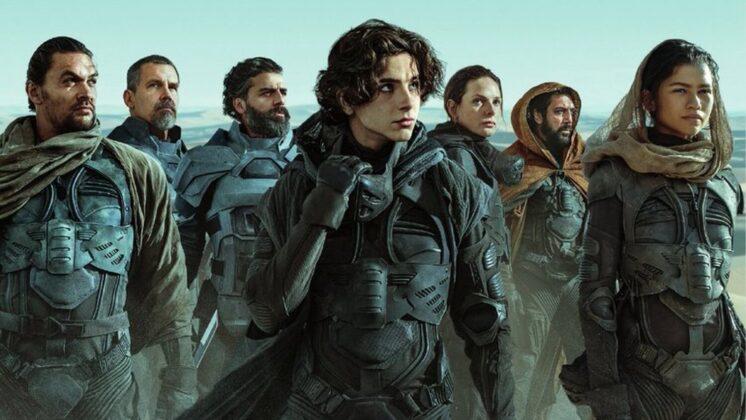 Warner Bros dio la posibilidad de retrasar 'Dune' a 2022 para evitar el estreno simultáneo pero Denis Villeneuve lo rechazó