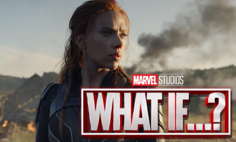 What If Black Widow