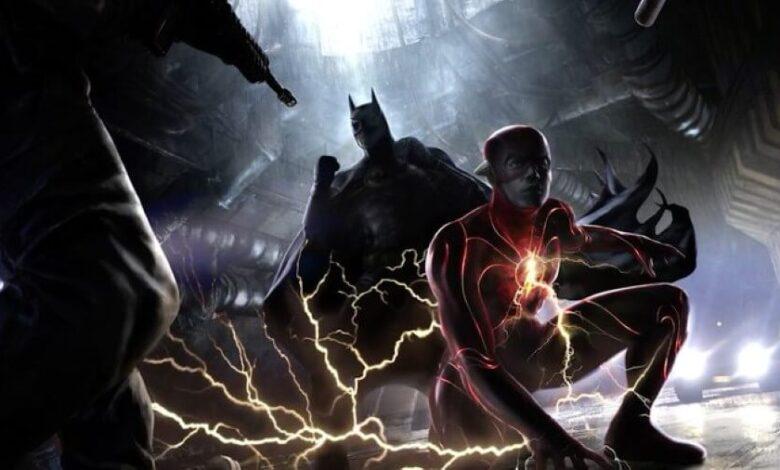 Barbara Muschietti promete una sorpresa de The Flash en la DC Fandome