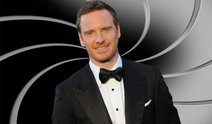 Michael Fassbender siempre ha sido considerado como un buen posible James Bond