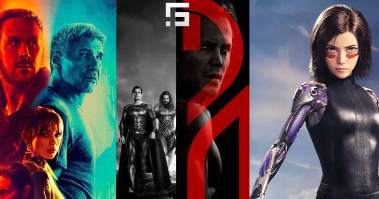 7 películas de ciencia ficción que merecen una secuela
