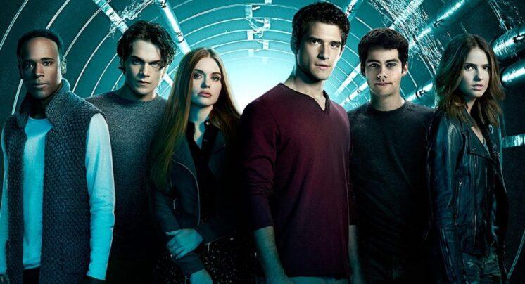 La serie 'Teen Wolf' tendrá una secuela en forma de película