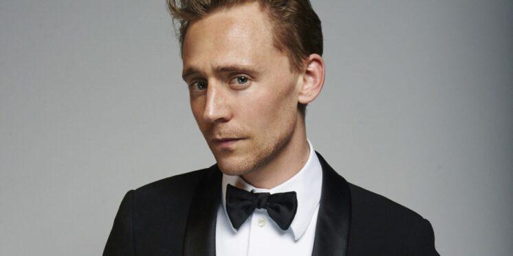 Tom Hiddleston como el nuevo James Bond