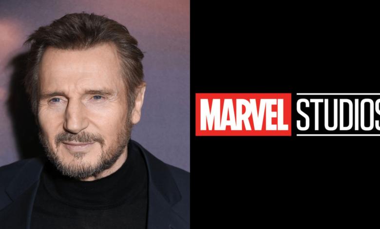 5 personajes que Liam Neeson podría interpretar en el MCU