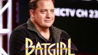Brendan Fraser Firefly Batgirl HBO Max