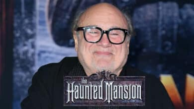 Haunted Mansion Danny DeVito Disney